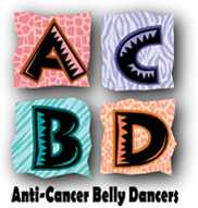 Anti-Cancer Belly Dancers